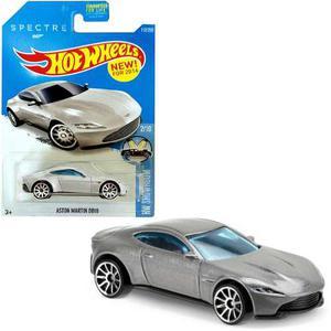 Hot Wheels James Bond 007 Aston Martin Db10 Spectre Mrtoy