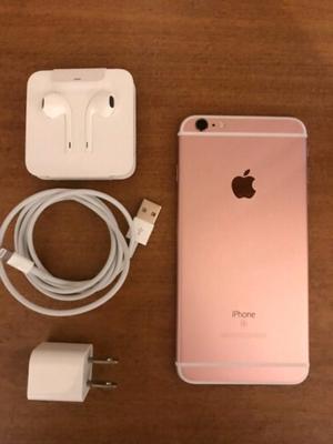 IPHONE 6 S PLUS ROSA 64 GB
