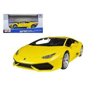Lamborghini Huracan Lp Maisto 1/24 Edición Especial