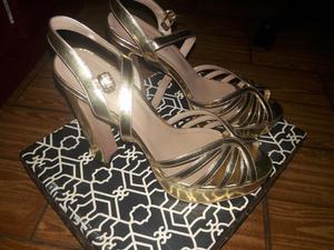 Zapatos de fiesta paruolo
