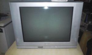 tv 29 pulgadas pantalla plana control en excelente estado