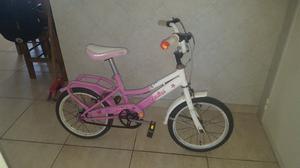 Bicicleta Para Niña Rodado 14