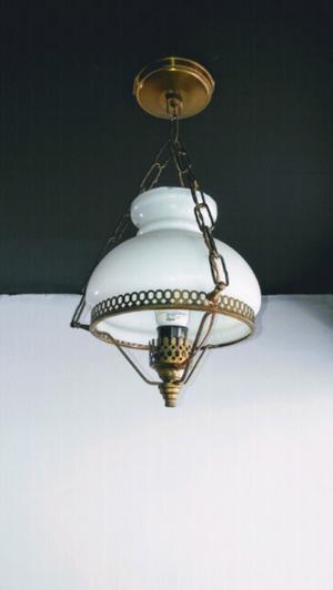 Lámpara de techo colgante