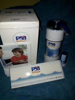 VENDO PURIFICADOR PSA SENIOR CON KIT POST VENTA E