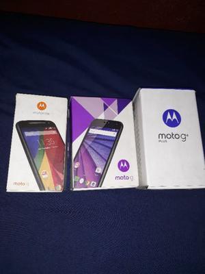 Vendo cajas de celulares Motorola $100