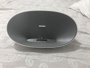 Vendo parlante Philips DS Docking speaker Lightning