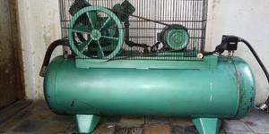 compresor de aire 3hp trifasico alta y baja