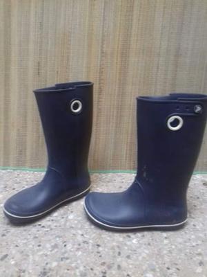 Botas de lluvia Croc originales