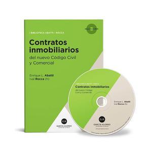 Contratos Inmobiliarios Del Nuevo Código Civil Y Comercial