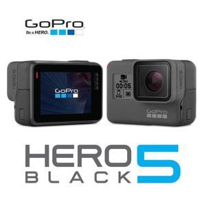 Go Pro Hero 5 Black nuevas en caja cerrada con garantía