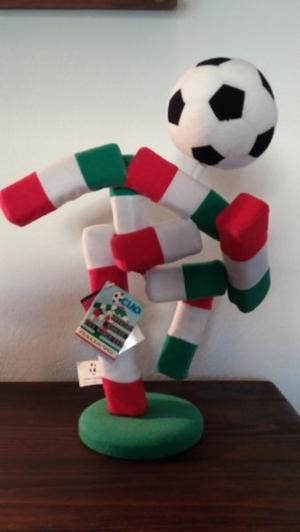 Mascota mundial Italia 90