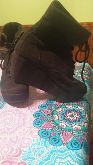 Vendo botas de salir (invierno)