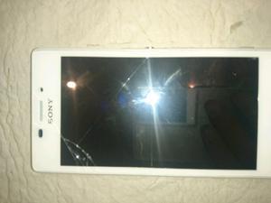 Vendo celular Sony Xperia M 2 Aqua