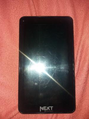 Vendo tablet semi nueva