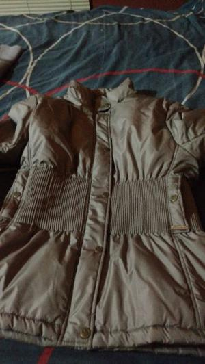 campera mujer talle 1