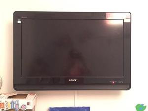 "vendo TV LCD SONY BRAVIA HD 32"" (CAPITAL FEDERAL)"