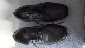 zapato de vestir de varon nuevo