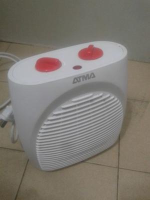 Caloventor ATMA W Coe SIN USO.