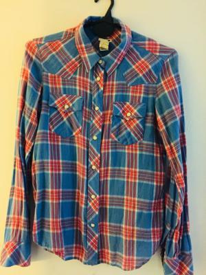 Camisa Levis *Original* talle XS