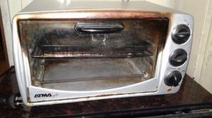 Horno eléctrico Atma grill AG872