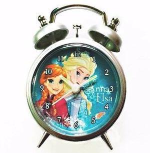 Reloj Despertador Simones Sofia Tsum Tsum Frozen