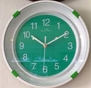 Reloj Pared Pequeño Richard Marcell X Local A La Calle!!