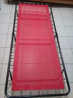 Vendo cama catre plegable