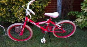 Bicicleta Barbie Original