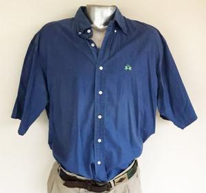 Camisa hombre La Martina. Usada