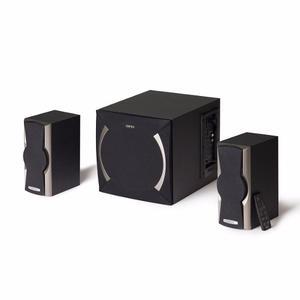 Edifier Xm6bt Parlantes 2.1 Bluetooth 48w Pc Tv Led Control