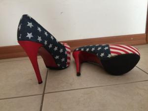 Zapatos importados talle 38