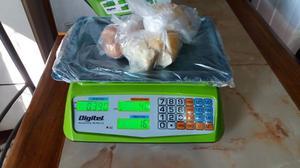 Balanza Digital Comercial hasta 40 kg