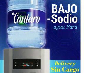 Dispenser Digital Agua Frio Calor Envio Sin Cargo Cap Fed