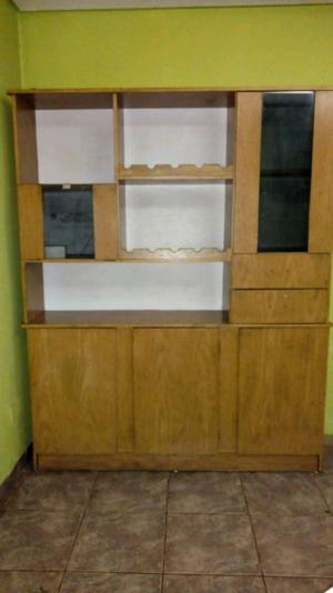MODULAR IMPECABLE NUEVO