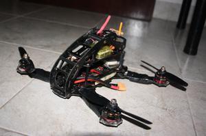 vendo Drone De Carrera 250 Racer Quadcopter