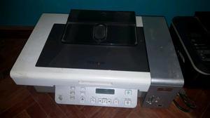 2 Impresoras a reparar o para repuestos