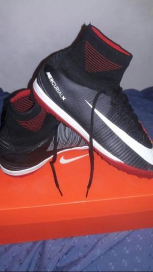 Botines BOTITA Nike MercurialX Proximo II DF TF