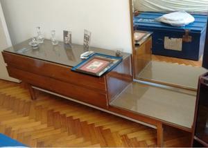 Juego Completo De Dormitorio Vintage