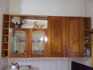 Vendo mueble cocina alacena