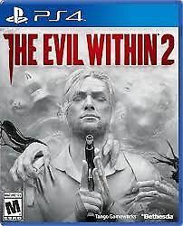 Vendo o cambio The evil within 2