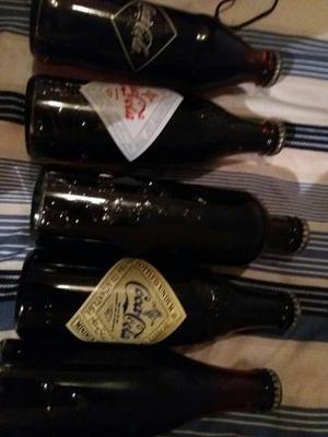 Botellas Coca Cola Remato Colección Completa
