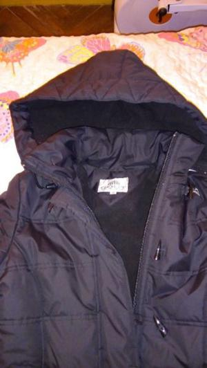 Campera talle 12