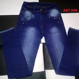 Jeans nuevos! Talles 36 al 46