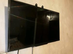 "Smart TV Hitachi 32"""