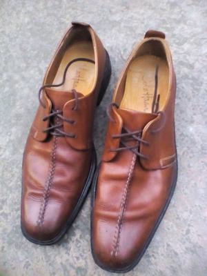 Zapatos De Vestir De Cuero Colehaan Cole Haan Hecho En Eeuu