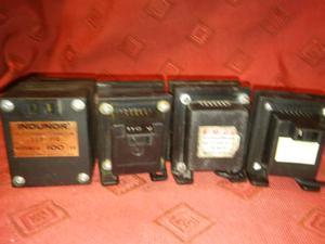 Transformadores varios 220 v 110 v y de 100v..120v..60 v.