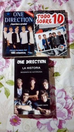 Vendo colección de libros