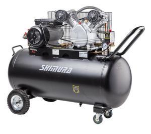 compresor de aire 150 litros nuevo okm monofasico