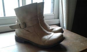 Hermosas botas mujer
