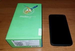 Moto G5 Plus 32 Gb. Libre de fabrica